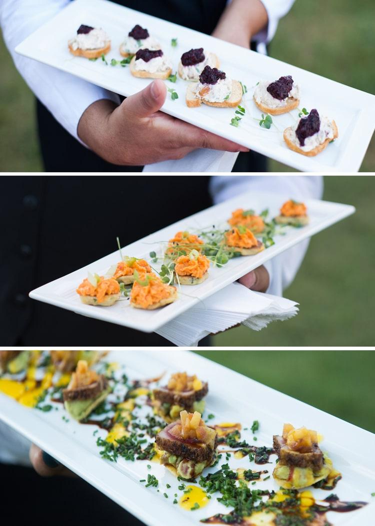 Waiter Platters