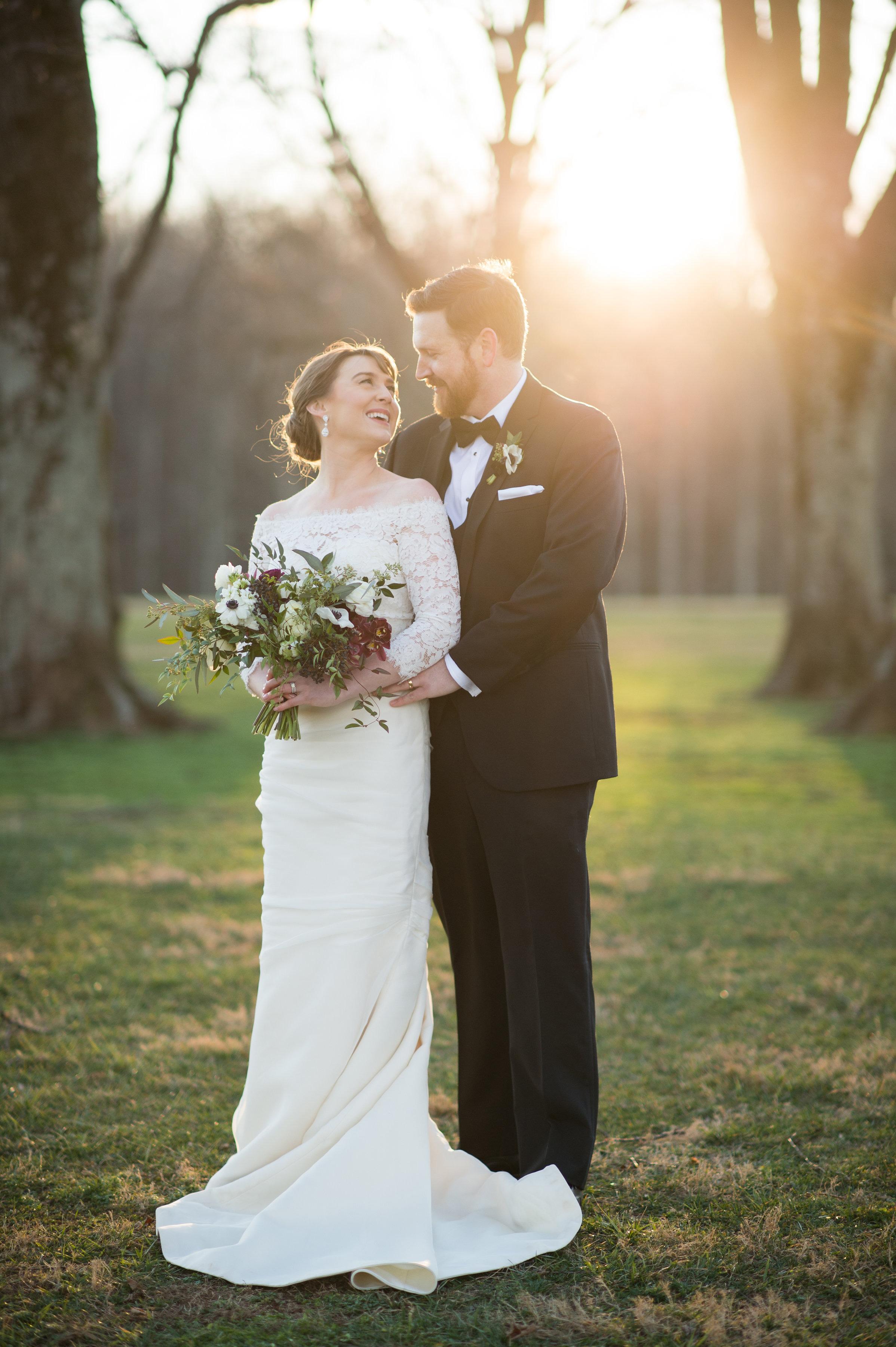 Todd woodruff wedding